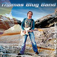 [Review] Thomas Blug Band - Soul & Pepper