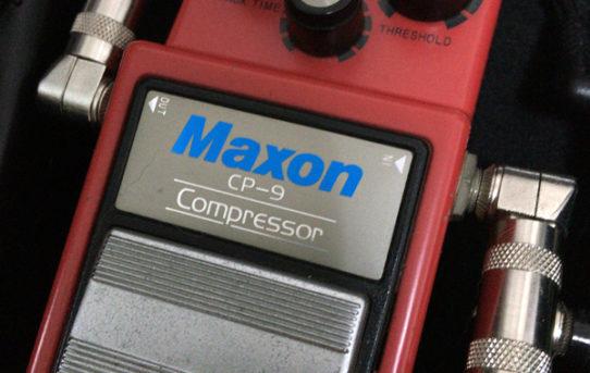 Maxon CP-9 Compressor