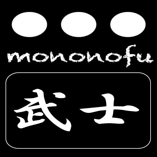 mononofu-gear⚙