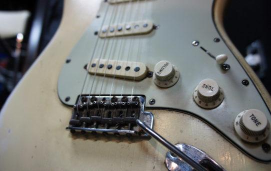 ThomasBlug Fender '61 Stratocaster