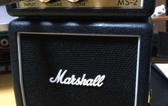 Marshall MS-2 [Mod]