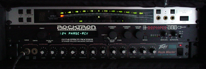 Rack Guitar Sound System Ver.7