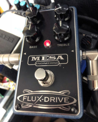 Mesa/Boogie MESA Engineering FLUX-DRIVE
