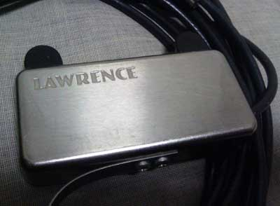 Bill Lawrence A-300