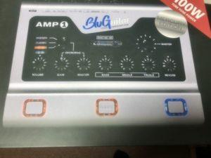 AMP1MERCURYBOX