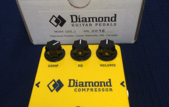 Diamond Compressor CPR-1