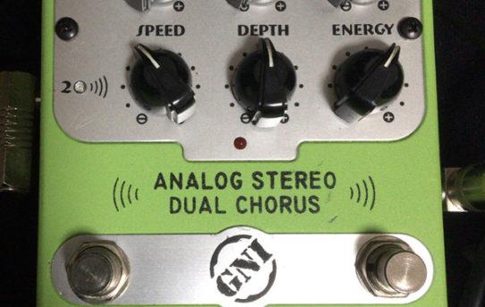 GNI ADSC-Analog Stereo Dual Chorus