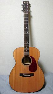 Martin Model 000-M