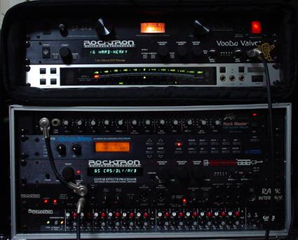 Rack Guitar Sound System Ver.4-91