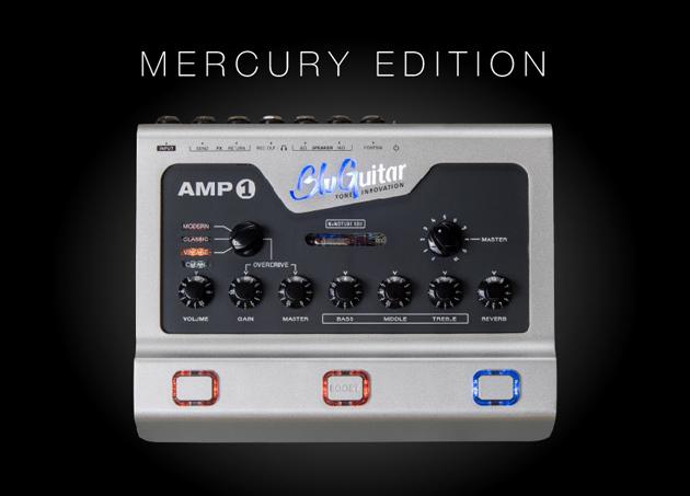 [Info] BluGuitar AMP1 Mercury Edition ThomasBlug