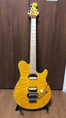 Sterling by Music Man AX40 2016 Limited Edition