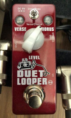 Xvive Duet Looper XV-D3