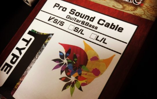 SirTone Pro Sound Cable Type1