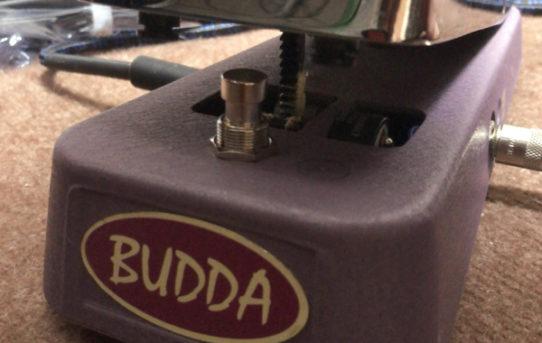 Budda Bud-Wah