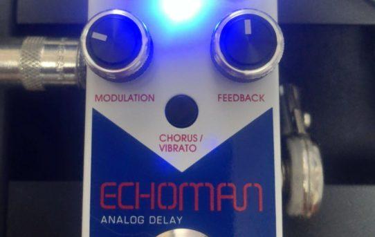 Xvive V21 Echoman Analog Delay